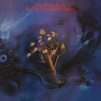 The Moody Blues. On The Threshold Of A Dream (LP)
