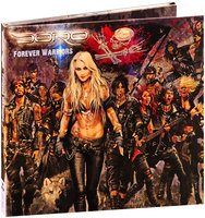 Doro. Forever Warriors (CD)