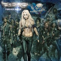 Doro. Forever United (CD)