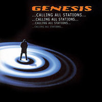 Genesis. Calling All Stations... (2 LP)