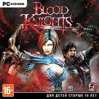 Blood Knights (DVD) [PC]