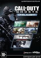 Call of Duty: Ghosts - Onslaught [PC]