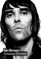 Ian Brown. The Greatest Promos (DVD)