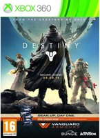 Destiny. Vanguard Edition [Xbox 360]