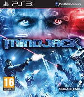 Mindjack (Blu-Ray) [PS3] Новый Диск