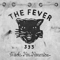 The Fever 333. Made An America EP (LP)