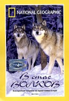 НГО. В стае волков (DVD) / National Geographic. Wolf Pack