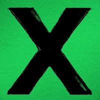 Ed Sheeran. X (2 LP)