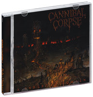 Cannibal Corpse. A Skeletal Domain (CD)