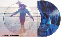 Kravitz, Lenny. Raise Vibration (2 LP)