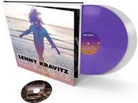 Kravitz, Lenny. Raise Vibration (LP + CD)