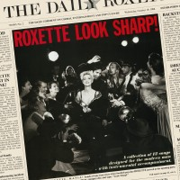 Roxette. Look Sharp! (30th Anniversary) (LP)