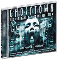 Audio CD Various Artists. Ghosttown: Hardcore Collection