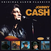 Johnny Cash. Original Album Classic (5 CD)