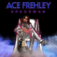Audio CD Ace Frehley. Spaceman