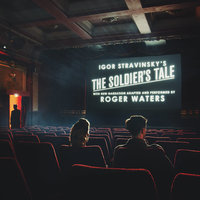 Audio CD Waters, Roger. Igor Stravinsky: The Soldier's Tale