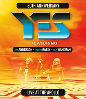 Yes. Live At The Apollo (Blu-Ray)