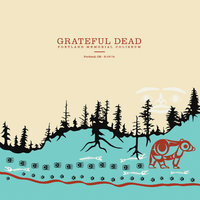 Grateful Dead. Portland Memorial Coliseum, Portland, Or, 5 / 19 / 74 (6 LP)