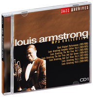 Louis Armstrong. CD 1 (MP3)