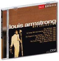 Louis Armstrong. CD 2 (MP3)