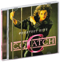 C. C. Catch. Greatest Hits (CD)