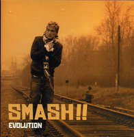 Smash!! Evolution (CD)