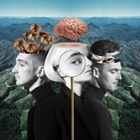 Clean Bandit. What Is Love? (Deluxe Edition) (CD)