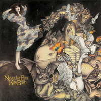 LP Kate Bush. Never For Ever (LP)