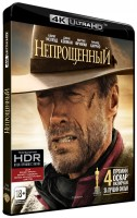 Непрощенный (Blu-Ray 4K Ultra HD) / Unforgiven