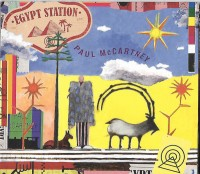 Paul McCartney. Egypt Station (CD)