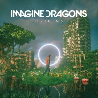Imagine Dragons. Origins (CD)
