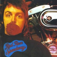 Paul McCartney & Wings. Red Rose Speedway (2 LP)