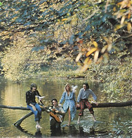 Paul McCartney & Wings. Wild Life (2 LP)