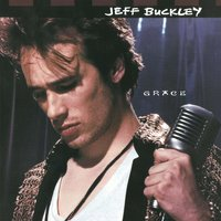 Jeff Buckley. Grace (LP)
