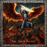 Fifth Angel. The Third Secret (CD)
