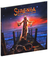 Sirenia. Arcane Astral Aeons (CD)