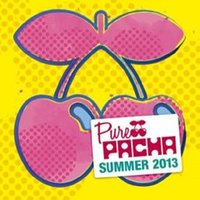 Audio CD Various Artists. Pure Pacha Summer 2013