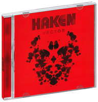 Haken. Vector (CD)