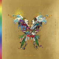 Coldplay. Live In Buenos Aires / Live In Sao Paulo / A Head Full Of Dreams (3 LP + 2 DVD)