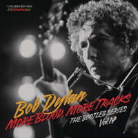 Bob Dylan. More Blood, More Tracks: The Bootleg Series Vol. 14 (CD)