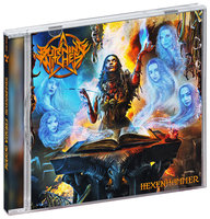Burning Witches. Hexenhammer (CD)