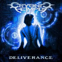 Cryonic Temple. Deliverance (CD)