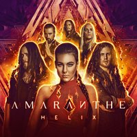 Amaranthe. Helix (Deluxe Edition) (CD)
