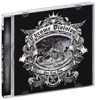 Chrome Division. One last ride (CD)
