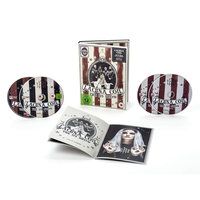 Lacuna Coil. The 119 Show - Live In London (DVD + CD + Blu-Ray)