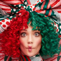 Sia. Everyday Is Christmas (CD)
