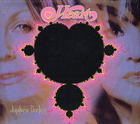Heart. Jupiter's Darling (CD)