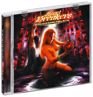Heart Breakers. A Collection Of Hard Rock & Metal Ballads (CD)