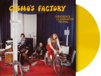 Creedence Clearwater Revival. Cosmo's Factory (LP)
