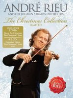 DVD + Audio CD Andre Rieu. THE CHRISTMAS COLLECTION